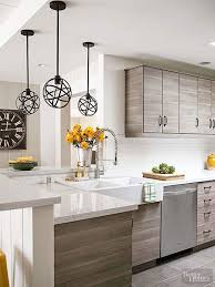 what color kitchen cabinets stay in style a bright approach to kitchen lighting timeless kitchen