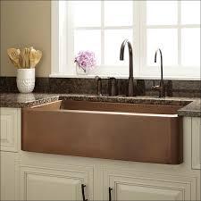 Cast Iron Farmhouse Kitchen Sinks by Kitchen Marble Farmhouse Kitchen Sink Farmhouse Sink Lowes