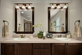 Mirrored Bathroom Vanity by Adorable Oil Rubbed Bronze Vanity Mirror Best Images About Oval