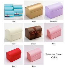 Treasure Chest Favors by Treasure Chest Favor Boxes Favor Boxes Favor Packaging