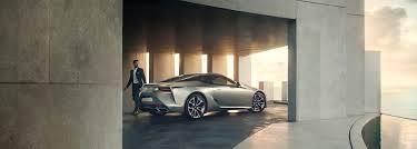 nuevo lexus lf lc nuevo lc 500h luxury coupé híbrido lexus españa