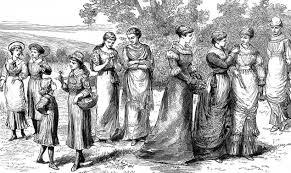 rational dress society