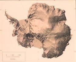 Map Of Antarctica Nasa Lima Meet Antarctic