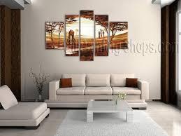 original panels wall decorating ideas