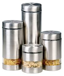 simple unique kitchen canister set retro kitchen canisters