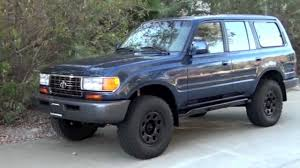 1997 lexus lx450 engine for sale tlc custom 1997 fzj80 land cruiser with gm v8 engine youtube