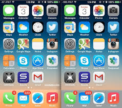 apple wallpaper changed how to change the dock color appearance in ios