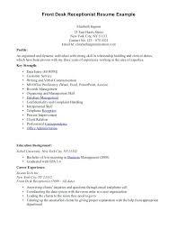 front desk agent job description resume for front desk receptionist gidiye redformapolitica co
