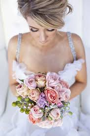 Flower Decorations For Hair 46 Brilliantly Designed Wedding Flower Ideas Modwedding