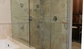shower frameless shower door cost innocent custom bathroom glass
