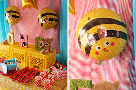 Picnic Decorations Teddy Bear Picnic Party Ideas Toddler Parties At Birthday In A Box