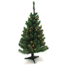 tabletop christmas tree table top christmas trees ebay