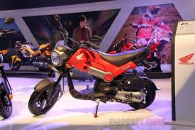 honda navi 110 cc moto scooter launch at 2016 auto expo