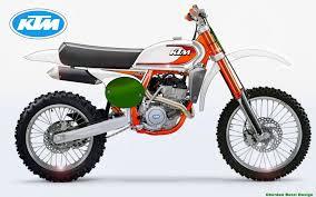 vintage motocross bikes ktm suzuki bike hd wallpapers pulse