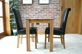 small dining table for 2 kitchen table 2 chairs 3 piece dining set dinette solid wood round