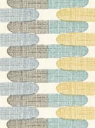 Yellow And Grey Curtain Panels Aqua Gray Geometric Upholstery Fabric Custom Yellow Grey Pillow