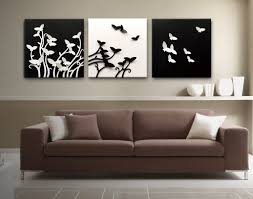 wall decor art canvas buy modern flower on canvas art oil painting
