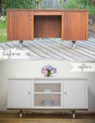 New Mid Century Modern Furniture by 130 Diy Mid Century Modern Buffet U2014 Work About House