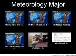 Meme Generator What I Do - meteorology major meme generator what i do