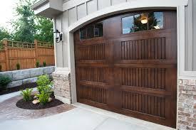 Garage Door Curb Appeal - garage doors garage door repair jones paint and glass