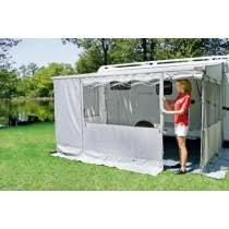 Caravan Pull Out Awnings Caravan Wind Out And Zip Awnings Uk World Of Camping