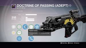 destiny the taken king ps4 target black friday destiny doctrine of passing is the crucible u0027s new essential