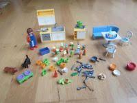 playmobil küche 5329 playmobil küche ebay kleinanzeigen