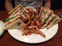 roasted turkey club picture of mimi s cafe knoxville tripadvisor