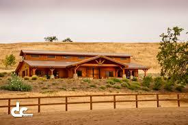 horse barns california horse barns and les shedrow gable shed