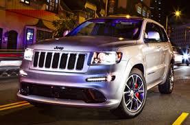 jeep specs 2012 jeep grand srt8 specs