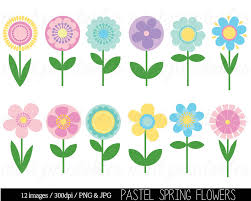 free flower cliparts clipart collection free vintage flowers