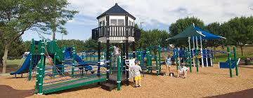 chatham tower park playground equipment