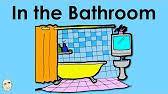 Things In The Bathroom Things In The Bathroom Youtube