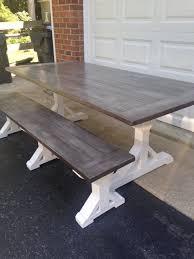 trestle tables for sale farmhouse tables for sale richmond va farm house tables farmhouse