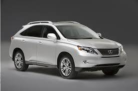 lexus hybrid sedan 2010 lexus rx 450h conceptcarz com