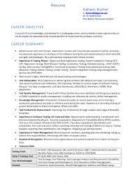 Z Os System Programmer Resume Mainframe Resume Resume Cv Cover Letter