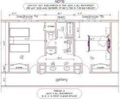 jack and jill bathroom design moreover jack jill bathroom decor