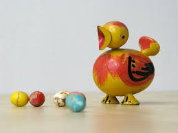 wooden easter eggs that open 538 best childhood memories images on childhood