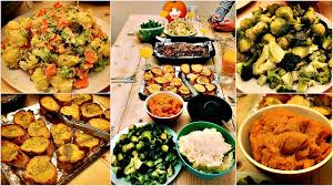thanksgiving vegetarian menu vegan thanksgiving cheap lazy vegan youtube