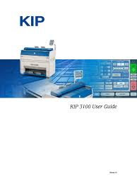 kip 3100 user guide ver 1 0 image scanner electrical connector