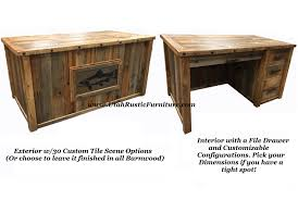 Student Desk Dimensions by Bradley U0027s Furniture Etc Utah Rustic Office And Student Desks