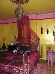 Moroccan Bedroom Designs Furniture Mysterious Moroccan Bedroom Designs 43 554x738