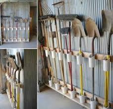 Diy Garden Tool Storage Ideas Diy Garage Storage Projects Ideas Diy Garage Garage Storage