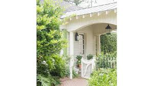 Cottage Curb Appeal - 3 steps to charming cottage curb appeal coastal living