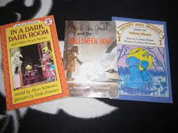 great halloween books goodwill hunting 4 geeks day 9 this is halloween loeb style