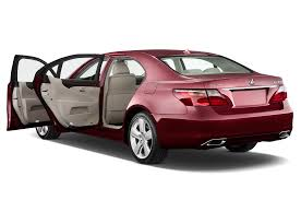 lexus cpo is 2011 lexus ls460 reviews and rating motor trend