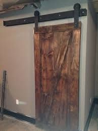 how to make interior sliding barn doors u2014 bitdigest design