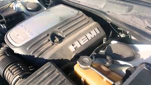 2006 chrysler 300c 5 7 hemi v8 engine 132k youtube