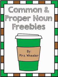 best 25 proper nouns ideas on pinterest common and proper nouns