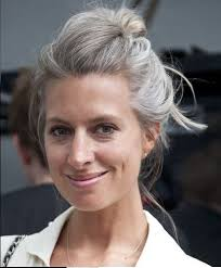 hairstyles for turning grey how to make the most of grey hair gray hair gray and silver hair
